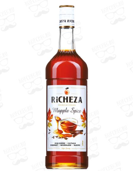 Сироп Кленовый Спайси Richeza 1 л.