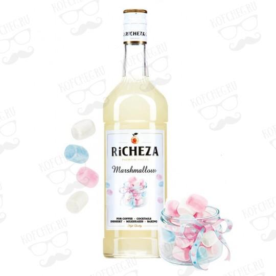 Сироп Маршмеллоу Richeza 1 л.
