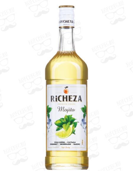 Сироп Мохито Richeza 1 л.