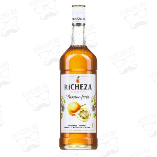 Сироп Маракуйя Richeza 1 л.