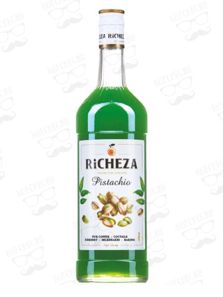 Сироп Фисташка Richeza 1 л.
