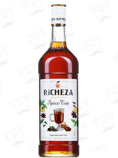 Сироп Чай с пряностями Richeza 1 л.