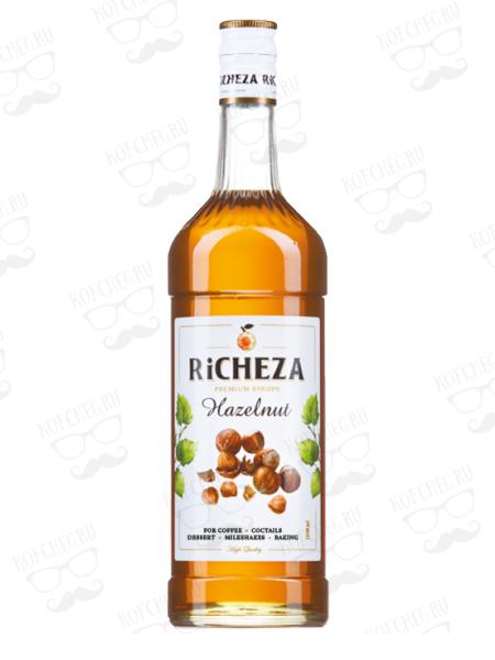 Сироп Фундук Richeza 1 л.
