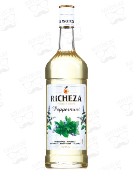 Сироп Мята Перечная Richeza 1 л.