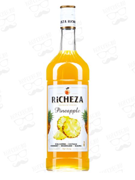 Сироп Ананас Richeza 1 л.