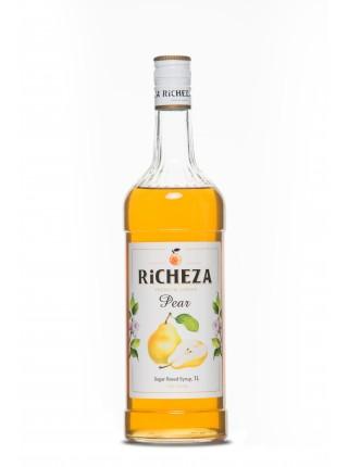 Сироп Груша Richeza 1 л.