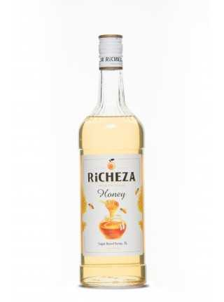 Сироп Мёд Richeza 1 л.
