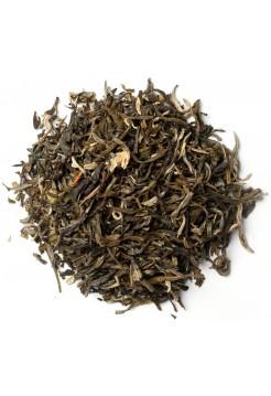Жасминовый чай №2 Китайский зеленый чай с жасмином УДЛ