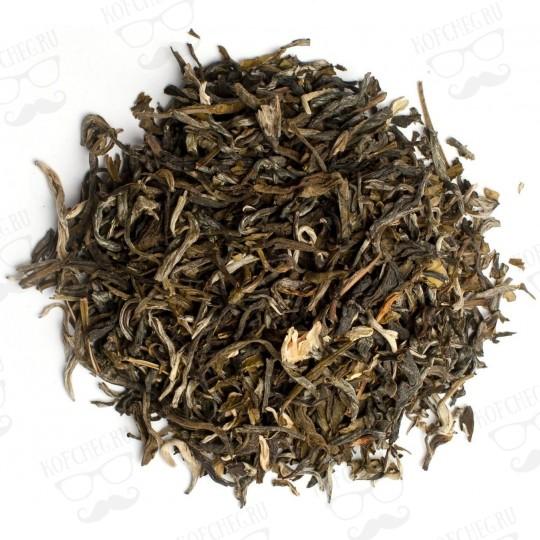 Премиум Жасминовый чай Китайский зеленый чай