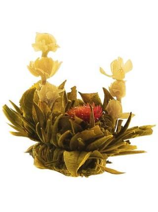 И Цзянь Чжун Цин Китайский связанный чай