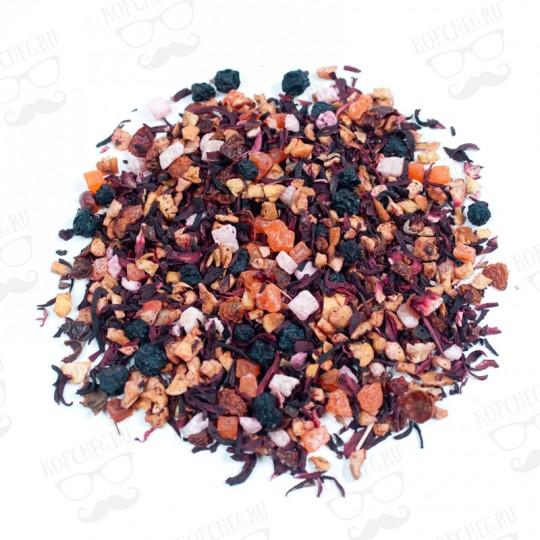 Наглый (Нахальный) фрукт Фруктовый чайный напиток