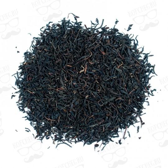 Ассам Мангалам FTGFOP Черный индийский чай