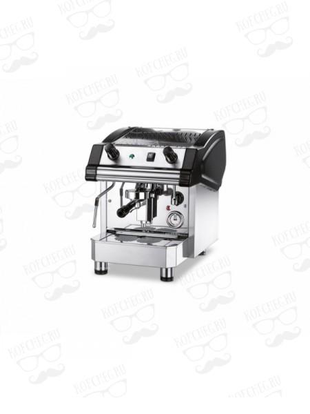Профессиональная кофемашина Royal Tecnica 1GR-S 4LT Motor-pump (кнопочная)