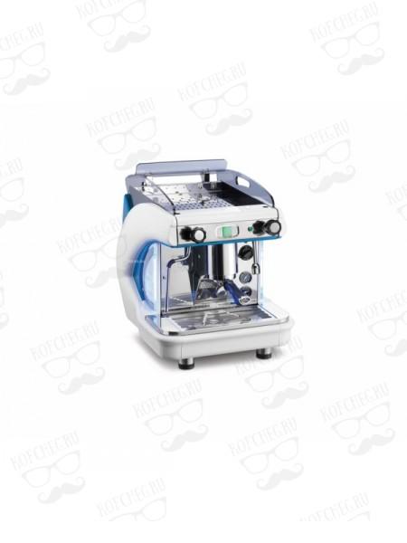 Профессиональная кофемашина Royal Synchro T2  1GR-A 4LT Motor-pump