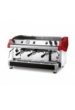 Профессиональная кофемашина Royal Tecnica 3GR-S 21LT (кнопочная)