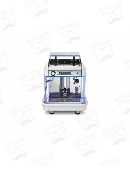 Профессиональная кофемашина Royal Synchro T2 SU  1GR-A 4LT Motor-pump