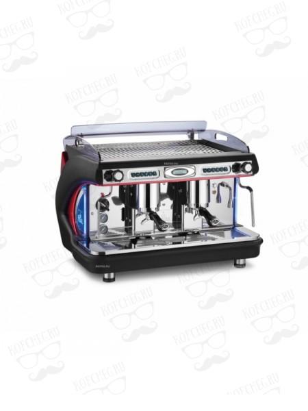 Профессиональная кофемашина Royal Synchro T2 CT 2GR-A 11LT