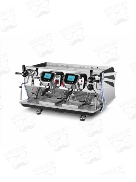 Профессиональная кофемашина Royal Aviator 2GR-A 14LT