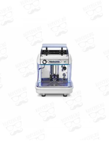 Профессиональная кофемашина Royal Synchro T2 CT 1GR-S 7LT Motor-pump