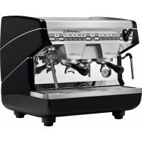 Кофемашина-автомат Nuova Simonelli Appia II Compact 2Gr V 220V Высокая группа