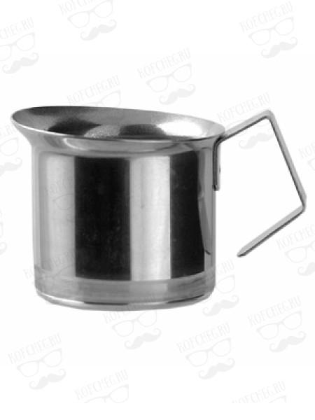 Молочник (питчер) порцион. сталь нерж.; 41мл