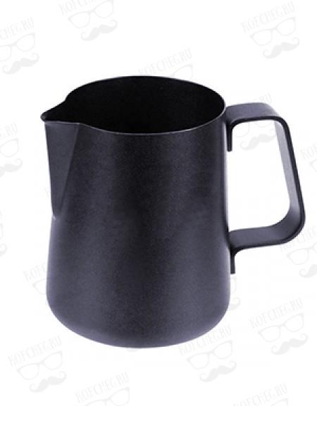 Молочник (питчер) сталь нерж.,антиприг.покр.; 1000мл