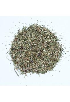 Сбор целебных трав Травяной напиток