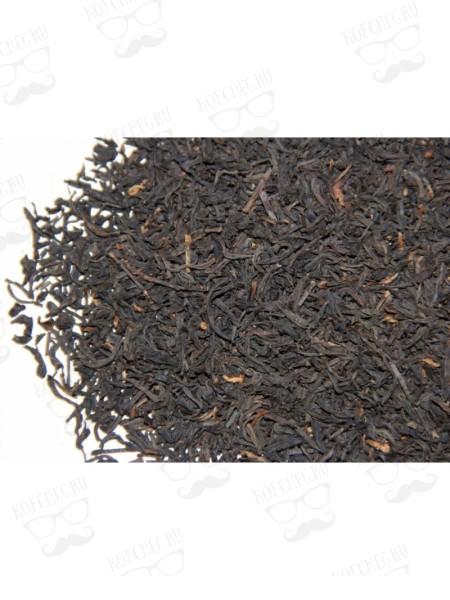 Кимун ОР с золотыми типсами Красный чай