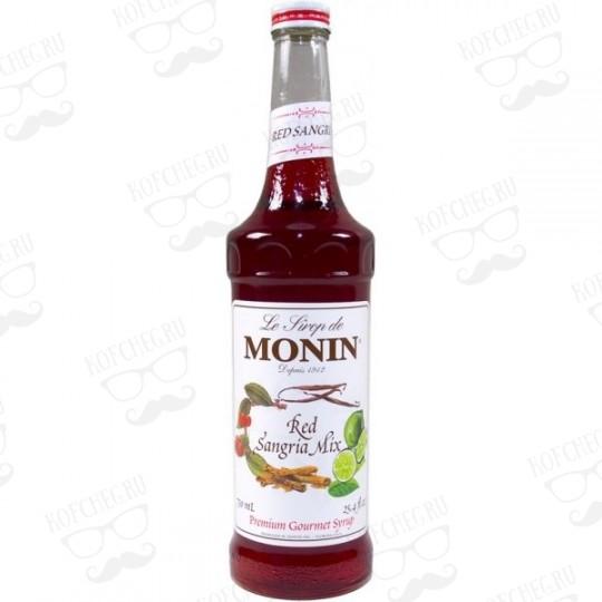Сироп Monin Сангрия 0,7 л