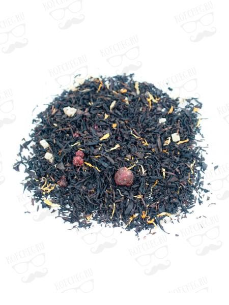 Мишки Гамми Чай на основе черного
