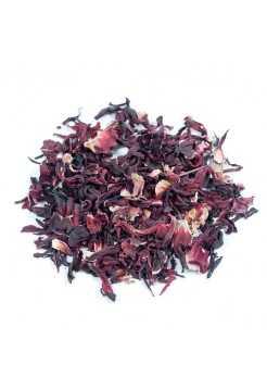 Каркадэ (Суданская роза) Красный чай