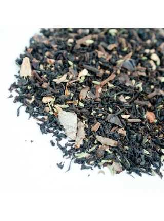 Масала Чай на основе черного