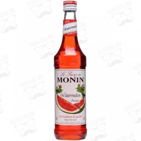 Сироп Monin Арбуз 1 л