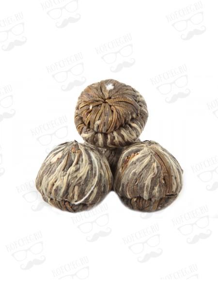 Бай Хэ Сянь Ци Фея лилии Китайский связанный чай