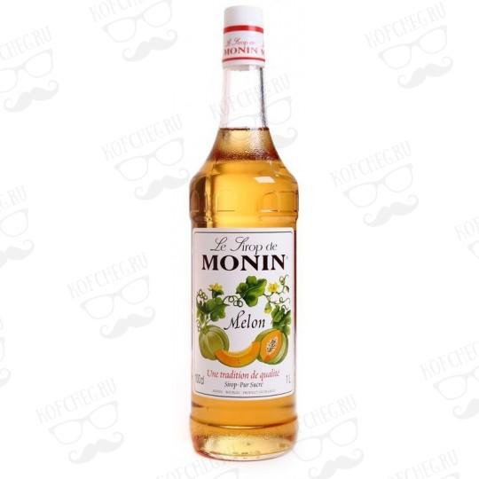 Сироп Monin Дыня, стекло, 1л