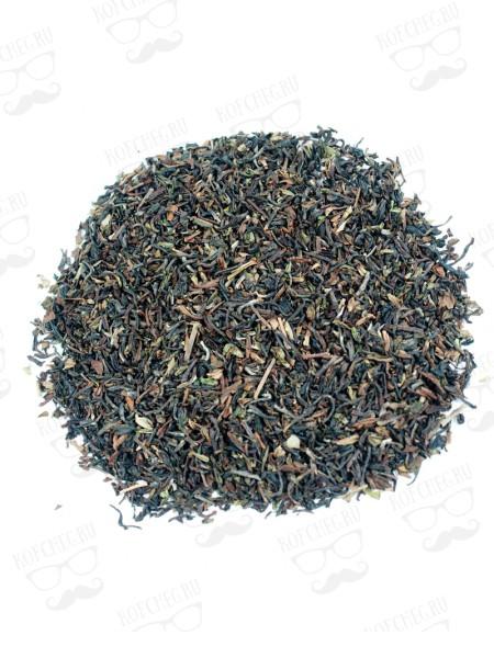 Дарджилинг Бадамтам Badamtam Черный индийский чай