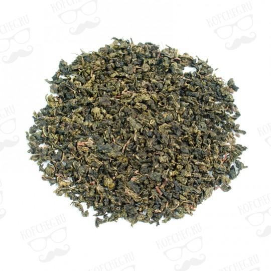 Улун Ананасовый Китайский зеленый чай