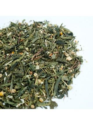 Японская липа Чай на основе зеленого