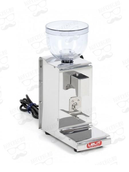Кофемолка Lelit FRED PL44MMT