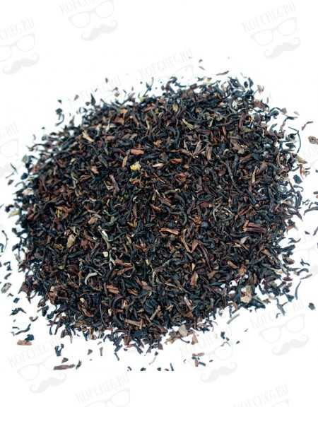 Дарджилинг Маргарет хоуп FTGFOP Черный индийский чай