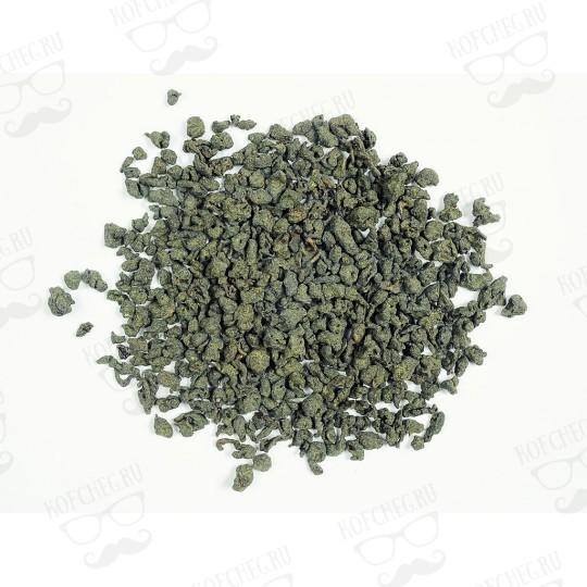 Улун с жень шень № 1 Китайский зеленый чай