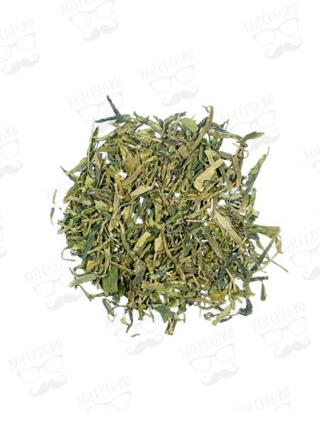Лун Цзин № 1 (Колодец дракона) высшая категория Китайский зеленый чай