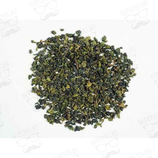 Най Сян Цзинь Сюань (Молочный улун) Китайский зеленый чай, кат.А