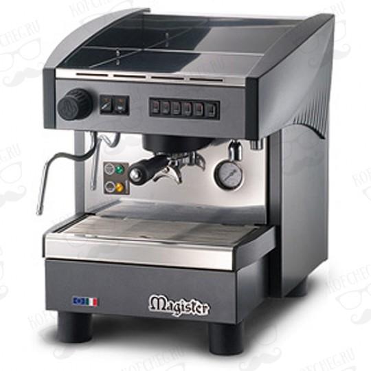 Кофемашина Magister Stilo ES60 1 GR XL Grey (автомат)