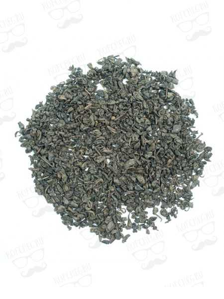 Ганпаудер (Храм Неба) Китайский зеленый чай