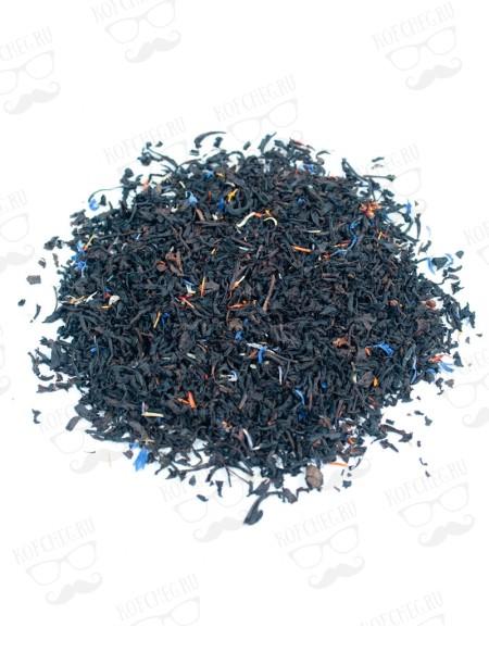 Граф Орлов Чай на основе черного
