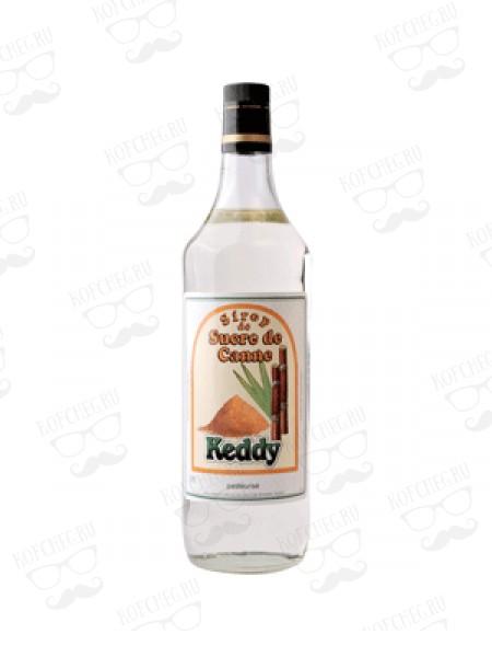 Сироп Кедди-Монин Keddy Сахарный тростник стекло (1л)