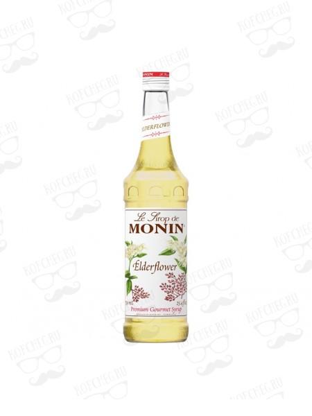 Сироп Monin Бузина 250 мл, стекло
