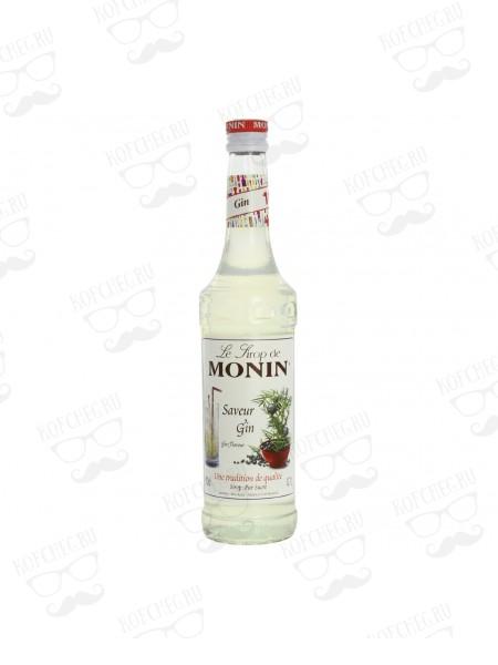 Сироп Monin Джин 0.7 л, стекло