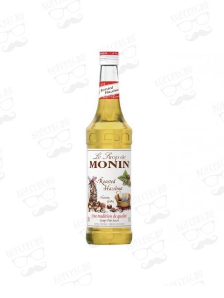 Сироп Monin Лесной орех обжаренный 0.7 л, стекло